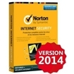 Norton Internet Security 2014 (1 máy/1 năm)